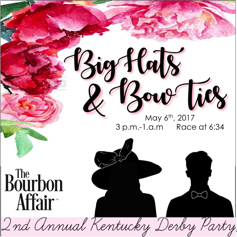 Kentucky derby hats and bowties clipart vector stock HD Big Hats & Bowties Derby Party - Big Hats And Bowties Transparent ... vector stock