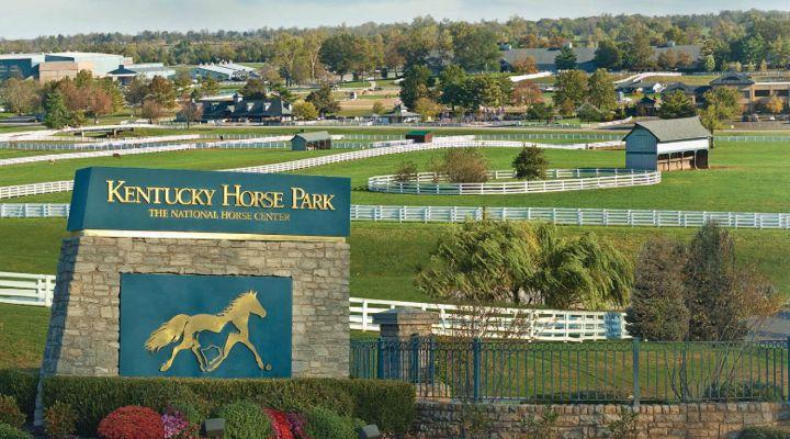Kentucky horse park clipart clip art freeuse download Keeping the Horse in Kentucky Horse Park – A Yankee in Paris clip art freeuse download