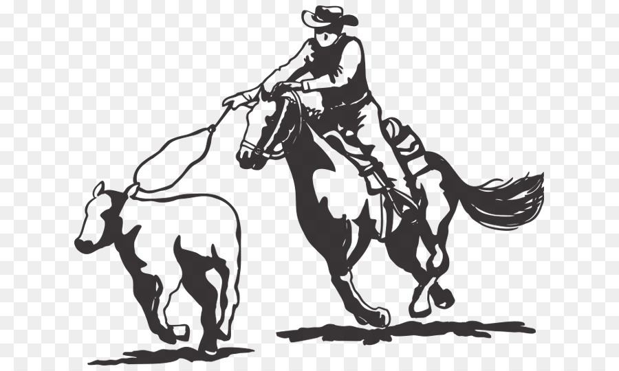 Kentucky horse park clipart png library library Kentucky Horse Park Calf roping Lexington Rodeo Team roping - others ... png library library