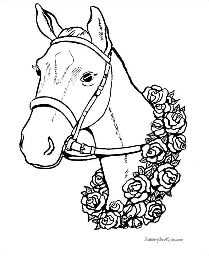 Kentucky strong clipart black and white clip transparent stock Freebie Friday: Free Kentucky Derby Printables | Derby | Horse ... clip transparent stock