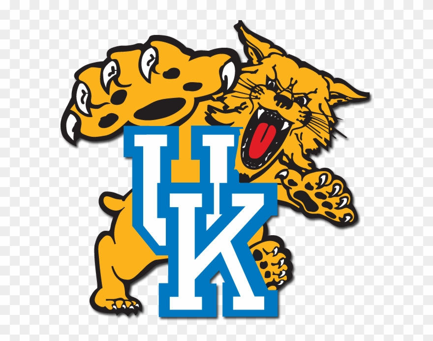 Ky wildcats clipart banner library library University Of Kentucky Clipart - University Of Kentucky Wildcats ... banner library library