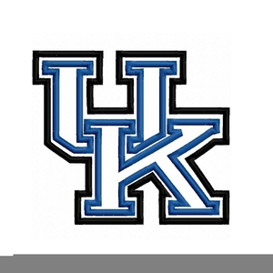 Ky wildcats clipart picture library stock University Kentucky Wildcats Clipart | Free Images at Clker.com ... picture library stock