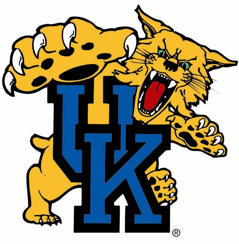 Kentucky wildcats clipart freeuse download Kentucky Wildcat Logo Clipart - ClipArt Best - ClipArt Best | All ... freeuse download