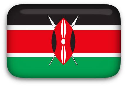 Kenya flag clipart jpg transparent download Free Animated Kenya Flags - Kenya Flag Clipart jpg transparent download