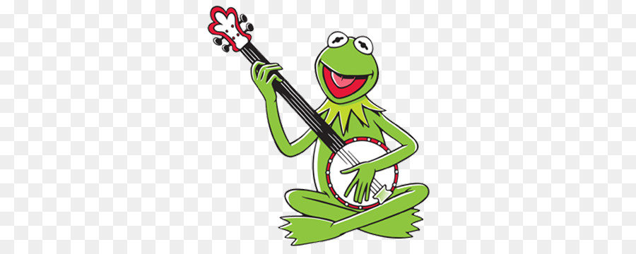 Kermit frog clipart black and white library Kermit The Frog clipart - Beaker, Green, Frog, transparent clip art black and white library