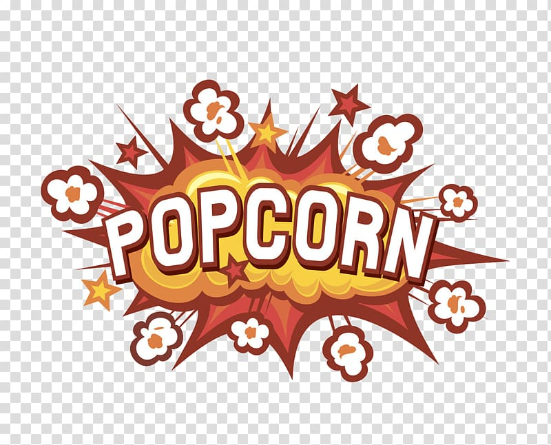 Transparent clipart maker picture freeuse Popcorn maker Kettle corn Sales Caramel corn, explosion transparent ... picture freeuse
