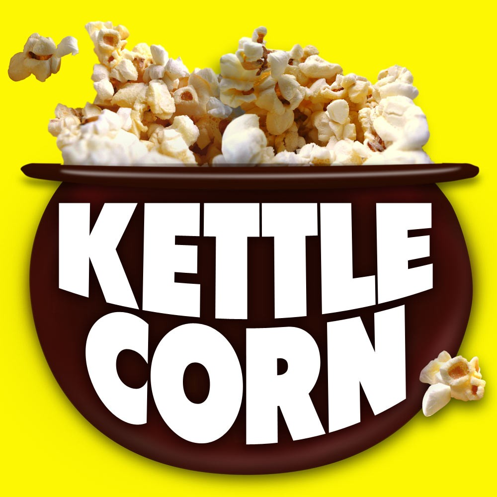 Kettle corn clipart graphic freeuse download Kettle Corn: Kettle Corn Clipart graphic freeuse download