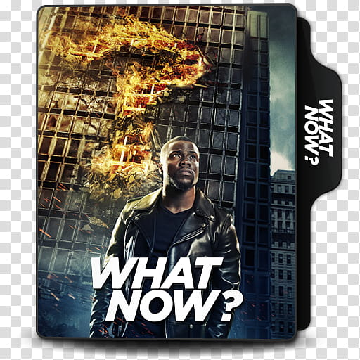Kevin hart what now clipart banner black and white Movie Folder Icons Part , Kevin Hart, What Now v transparent ... banner black and white