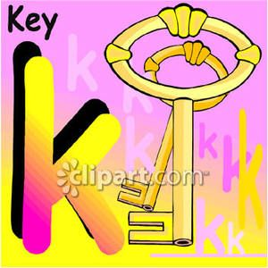 Key to happiness clipart jpg stock K is for key | The Key To Happiness Lies In Your Hands | Royalty ... jpg stock