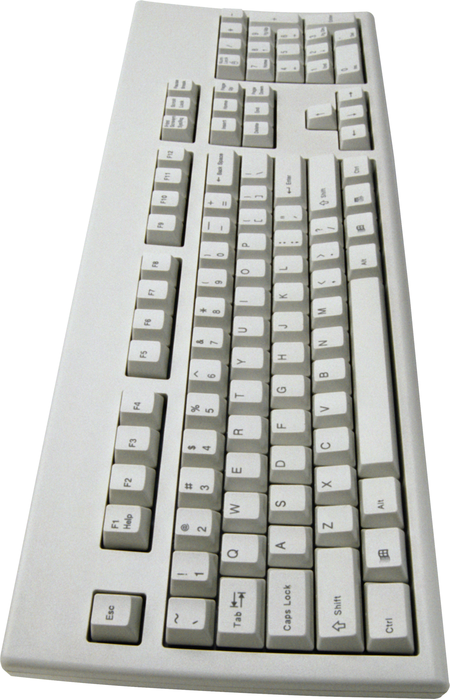 Keyboard of a computer clipart clipart library Keyboard In PNG   Web Icons PNG clipart library