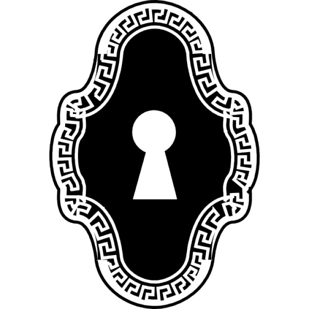 Keyhole clipart free png Free Keyhole Cliparts, Download Free Clip Art, Free Clip Art ... png