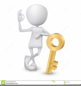 Keys to success clipart jpg black and white stock Key To Success Clipart Free | Free Images at Clker.com - vector clip ... jpg black and white stock