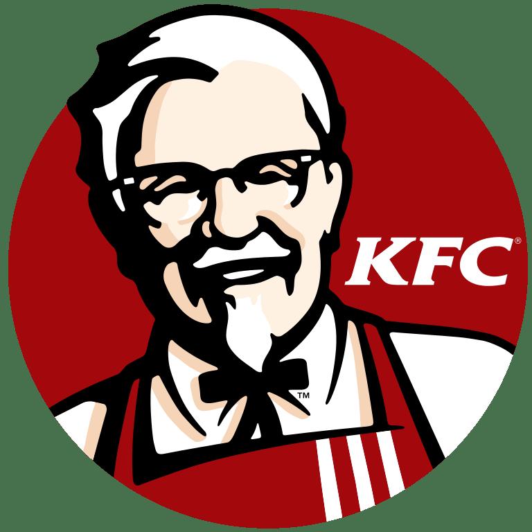 Kf logo clipart clip art freeuse stock Kfc Logo transparent PNG - StickPNG clip art freeuse stock