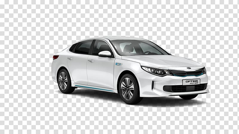 Kia optima clipart free download Kia Motors Car dealership Plug-in hybrid KIA Optima GT-Line S, car ... free download