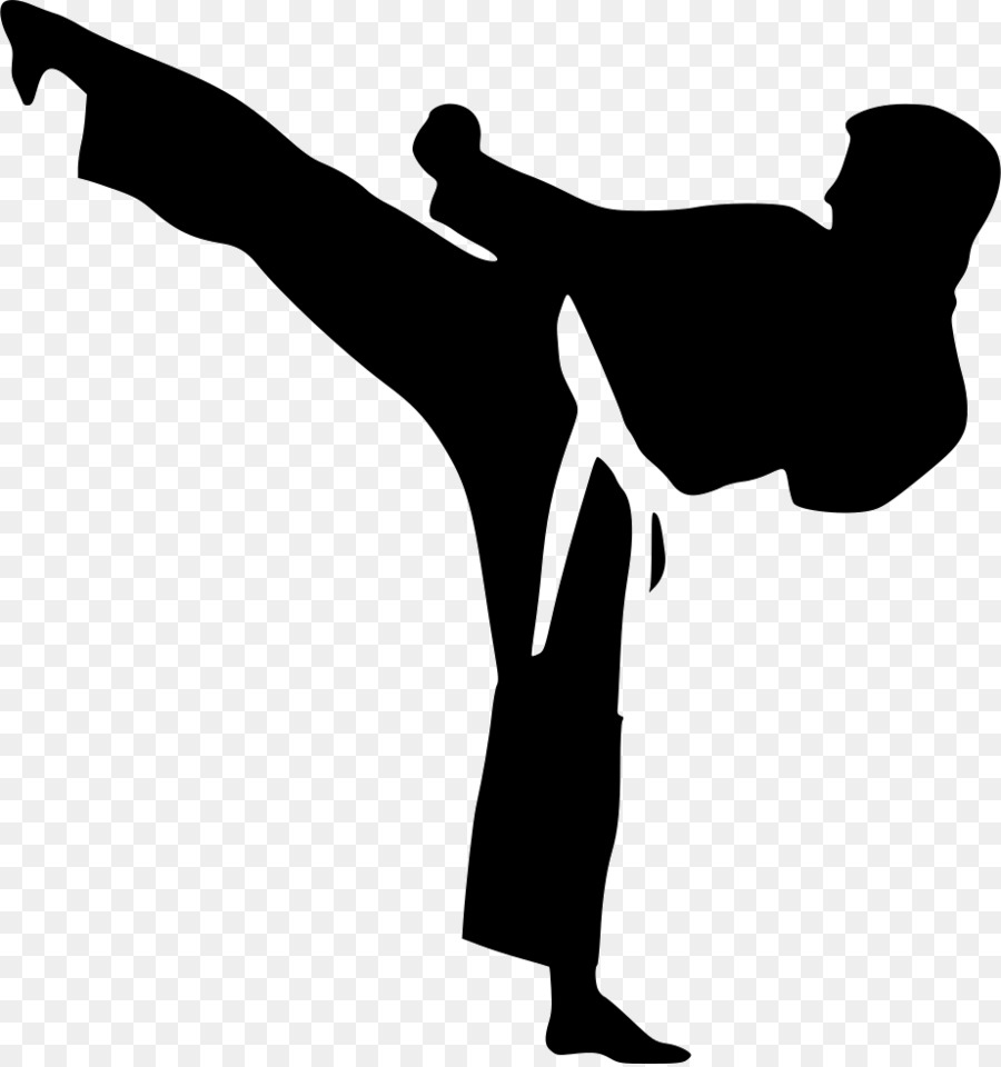 Kickboxer clipart clipart royalty free Black Line Background clipart - Boxing, Graphics, Silhouette ... clipart royalty free