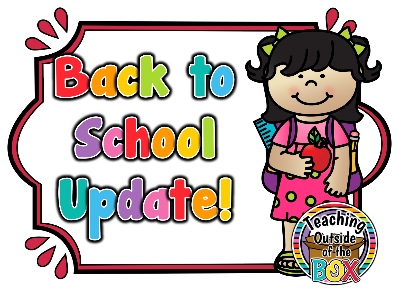 Kicked out of school clipart clip art library library Teaching Outside of the Box... clip art library library