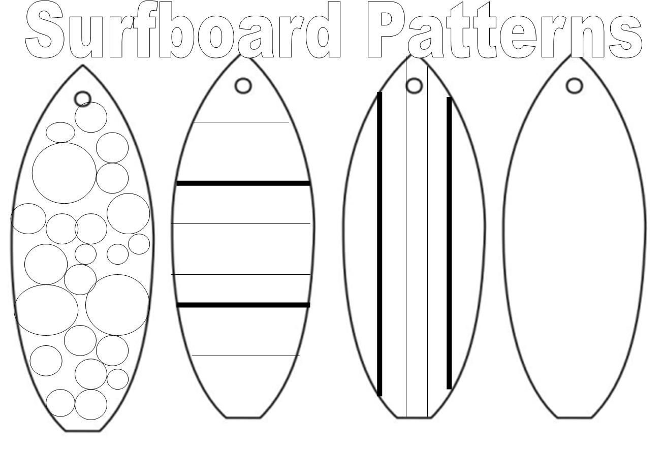 Kid and surf board black and white clipart clip art library stock Free Surf Coloring Pages Black And White, Download Free Clip Art ... clip art library stock