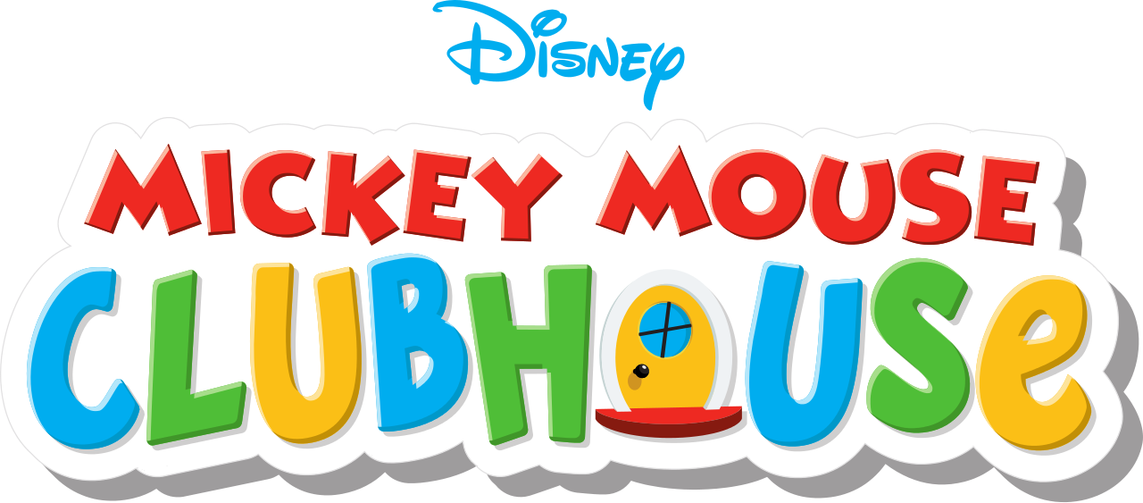 Kid club house clipart jpg freeuse stock Image - Mickey mouse clubhouse logo.png | Iannielli Legend Wiki ... jpg freeuse stock