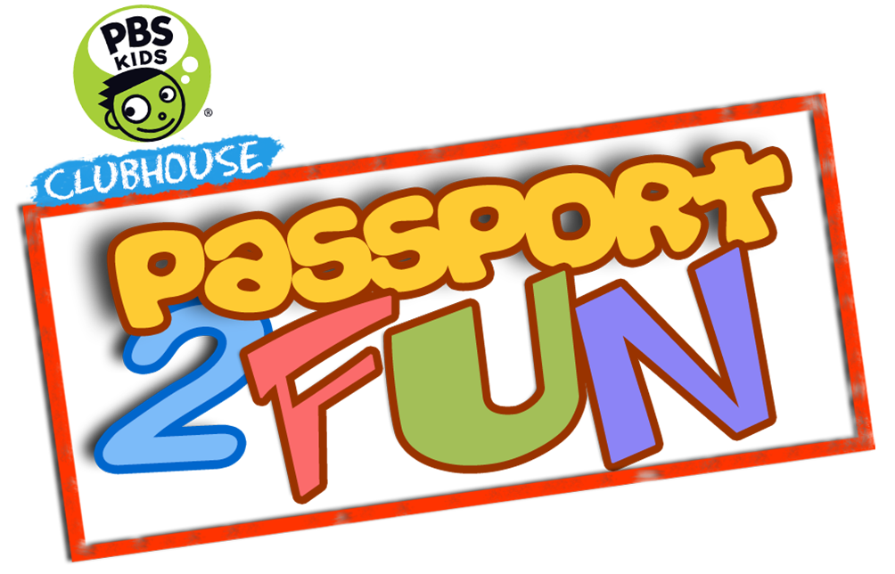Kid club house clipart image library download Passport 2 Fun | PBS Kids Clubhouse | WVIA image library download