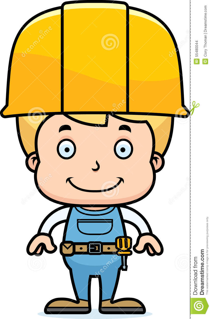 Kid construction worker clipart banner Kid construction worker clipart 5 » Clipart Station banner