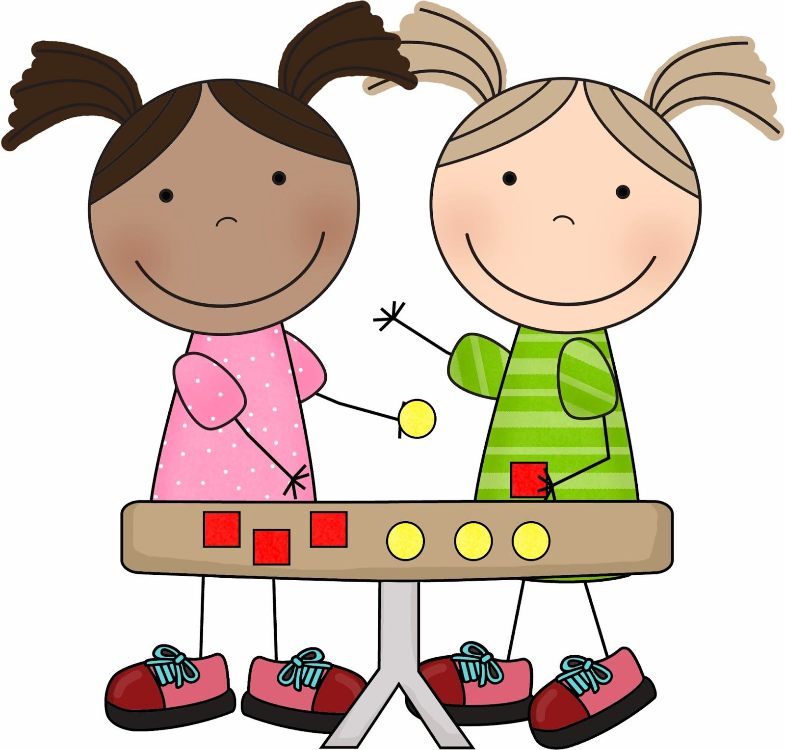 Kids counting clipart graphic free We all know that counting is one of the best ways to help children ... graphic free