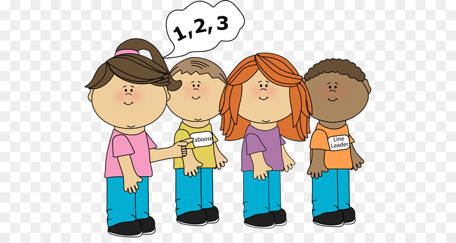 Kids counting clipart clip art library Preschool Cartoon clipart - Child, Illustration, Cartoon ... clip art library