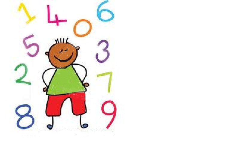 Kids learning numbers clipart jpg freeuse download Counting Clipart | Free download best Counting Clipart on ClipArtMag.com jpg freeuse download