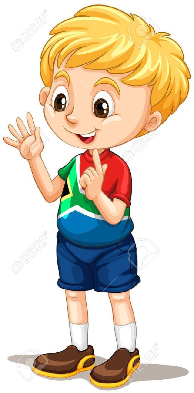 Kid counting clipart picture Kid counting clipart » Clipart Portal picture
