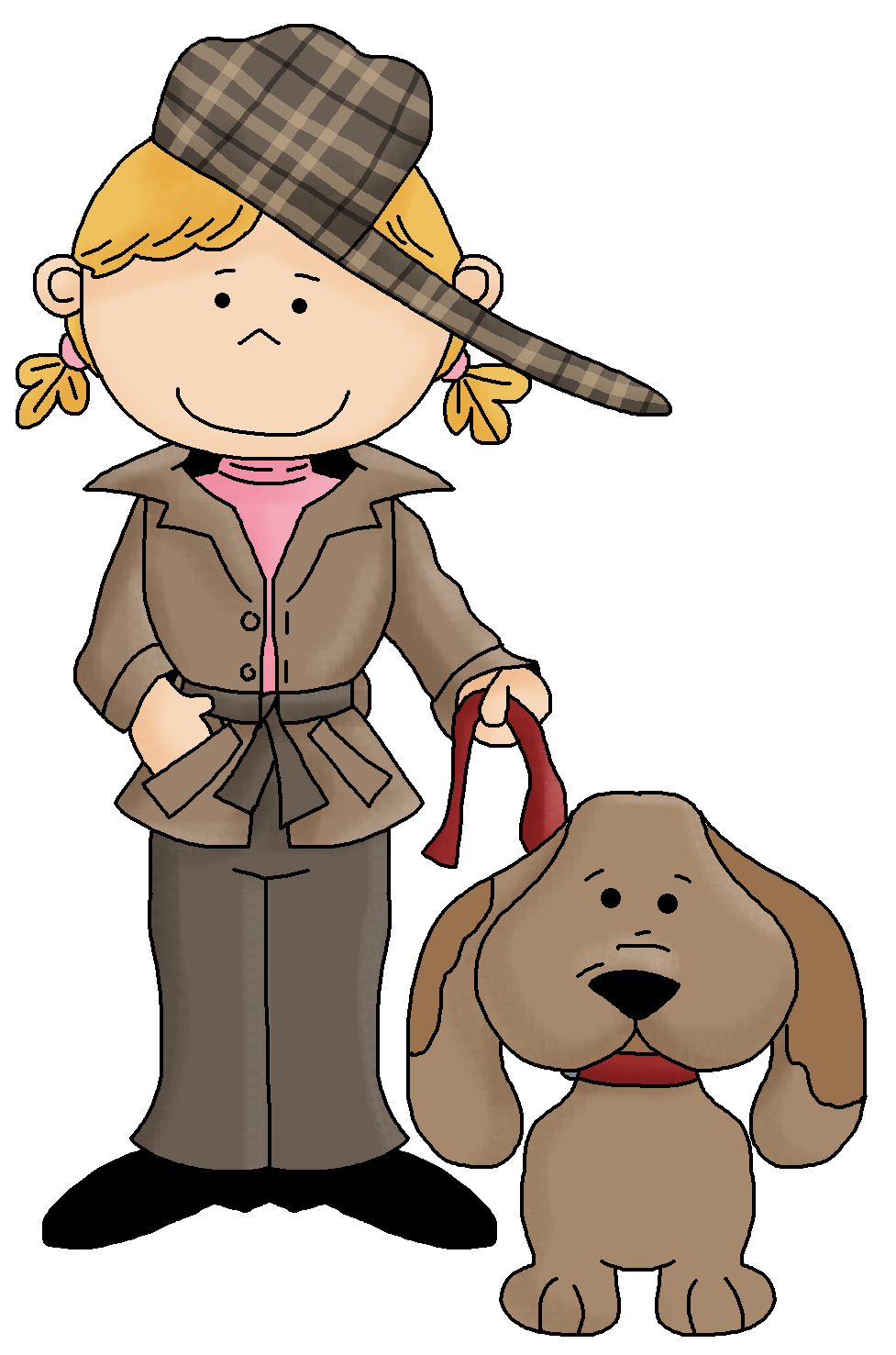 Kid detective clipart clipart royalty free stock Kid detective clipart free images 2 - Cliparting.com clipart royalty free stock