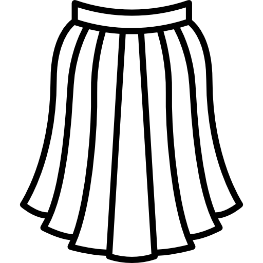 Kid dress and skirt clipart black and white clipart library Skirt Clipart | Free download best Skirt Clipart on ClipArtMag.com clipart library
