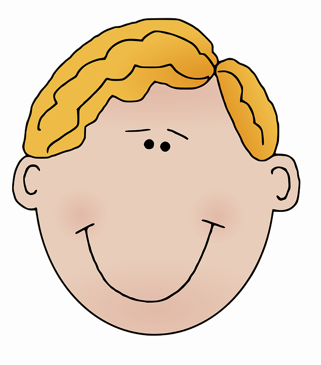Kid head clipart picture freeuse download Kid head clipart 5 » Clipart Portal picture freeuse download