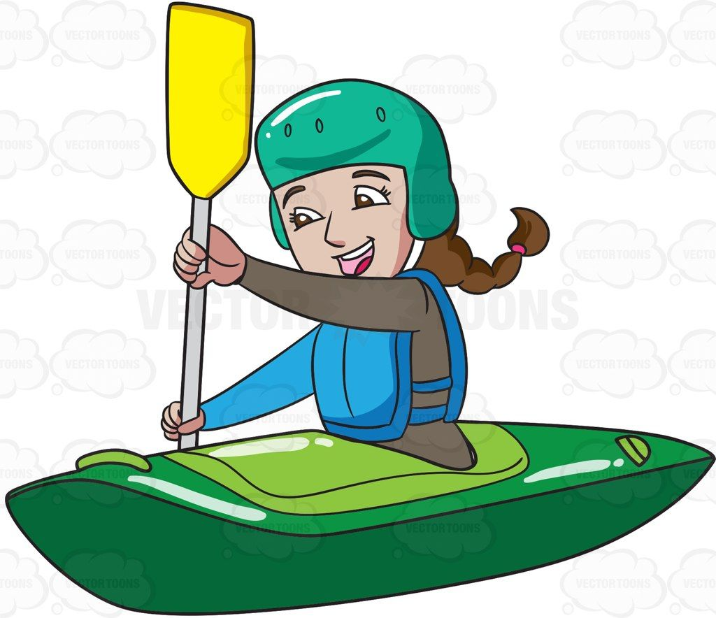 Kid in canoe clipart clipart black and white Collection of 14 free Canoe clipart animated sales clipart. Download ... clipart black and white