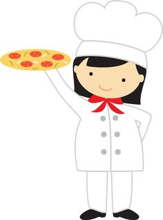 Kid making pizza clipart image transparent download 132 Best pizza logo images in 2018 | Pizza art, Hamburgers, Pizza ... image transparent download