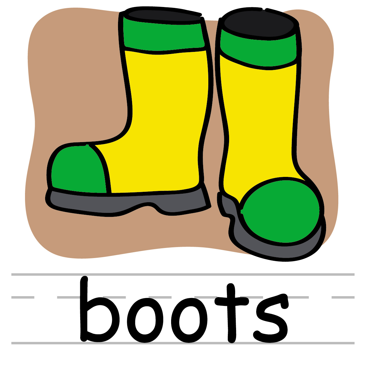 Kid putting shoes away clipart graphic free stock Put On Clothes Clipart | Free download best Put On Clothes Clipart ... graphic free stock