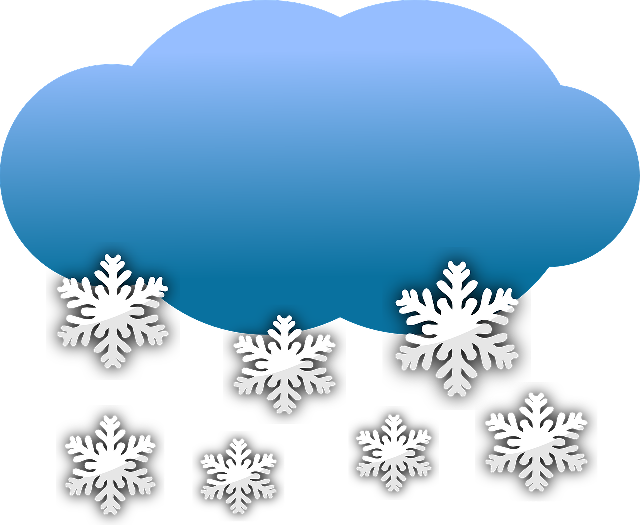 Kid snowflake background clipart royalty free Snow Facts For Kids | Cool Kid Facts royalty free