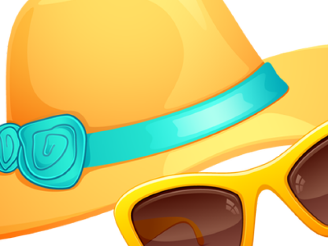 Kid sun hat clipart picture black and white download Sun Hat Clipart 6 - 1772 X 1181   carwad.net picture black and white download