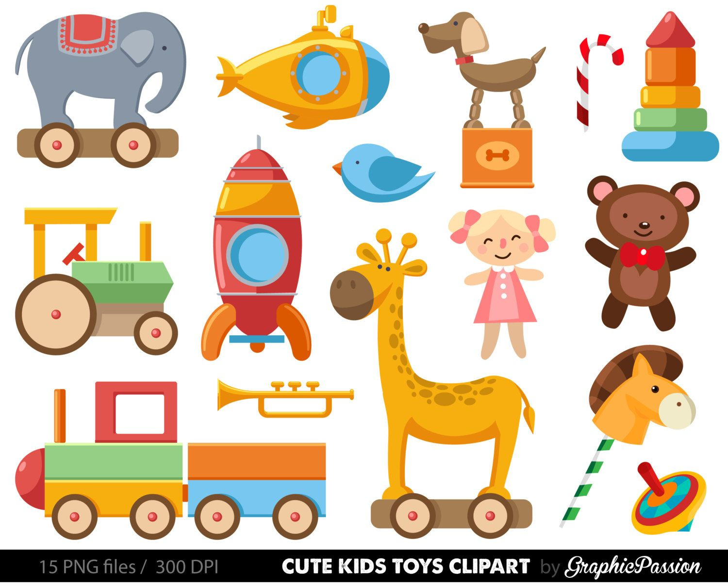Kid toys clipart banner free Collection of 14 free Rattle clipart kid toy bean clipart ... banner free