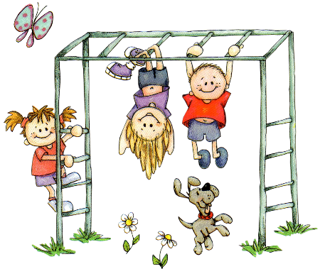 Kid upside down on monkey bars clipart clipart library stock Improve your health by spending time upside down everyday clipart library stock
