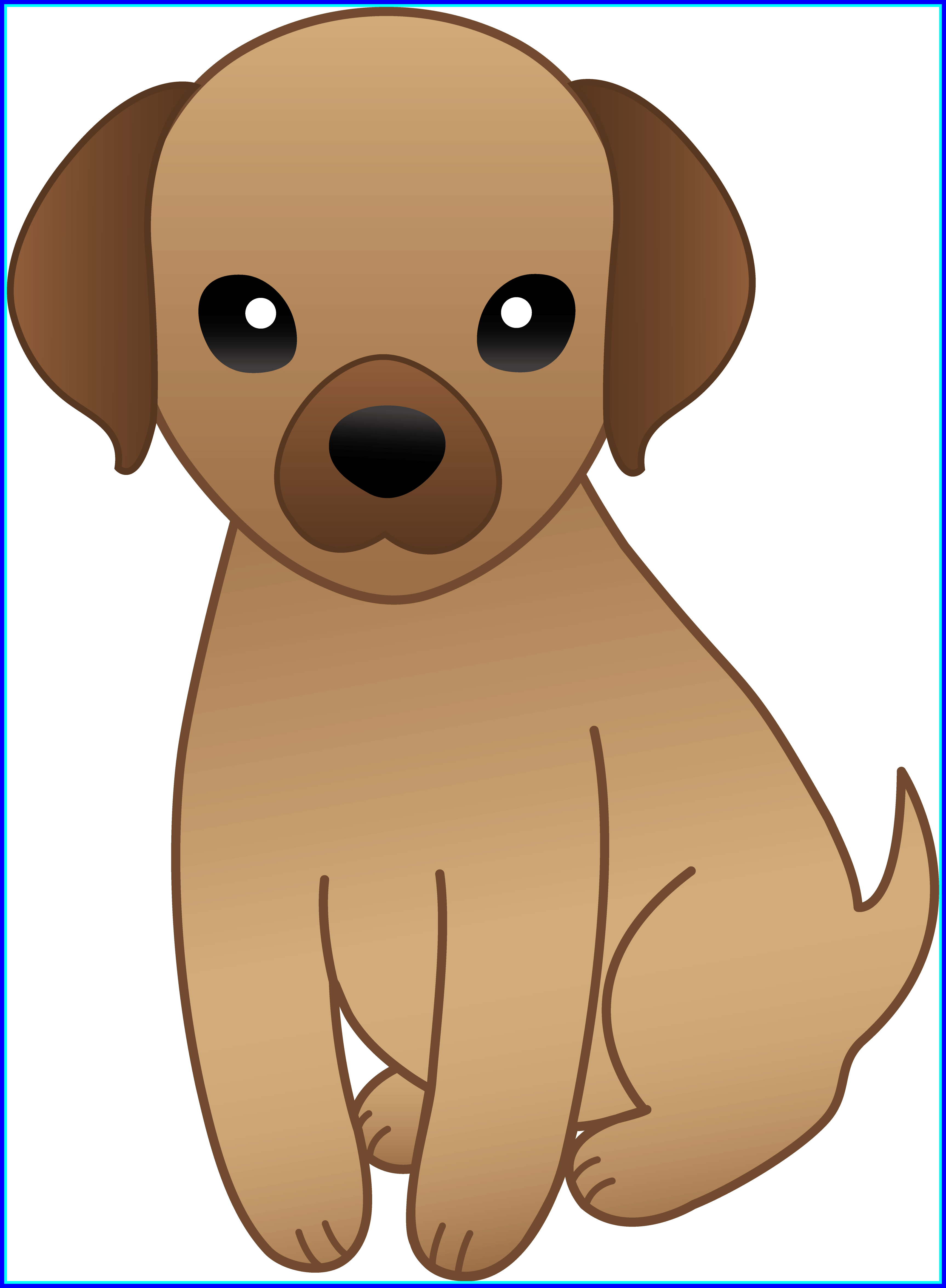 Kid walking dog clipart graphic royalty free download Best Puppy Cute Cartoon Kids Pics For Dog Transparent Background ... graphic royalty free download
