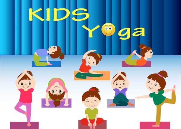 Kid yoga clipart png freeuse YOGA FOR CHILDREN png freeuse