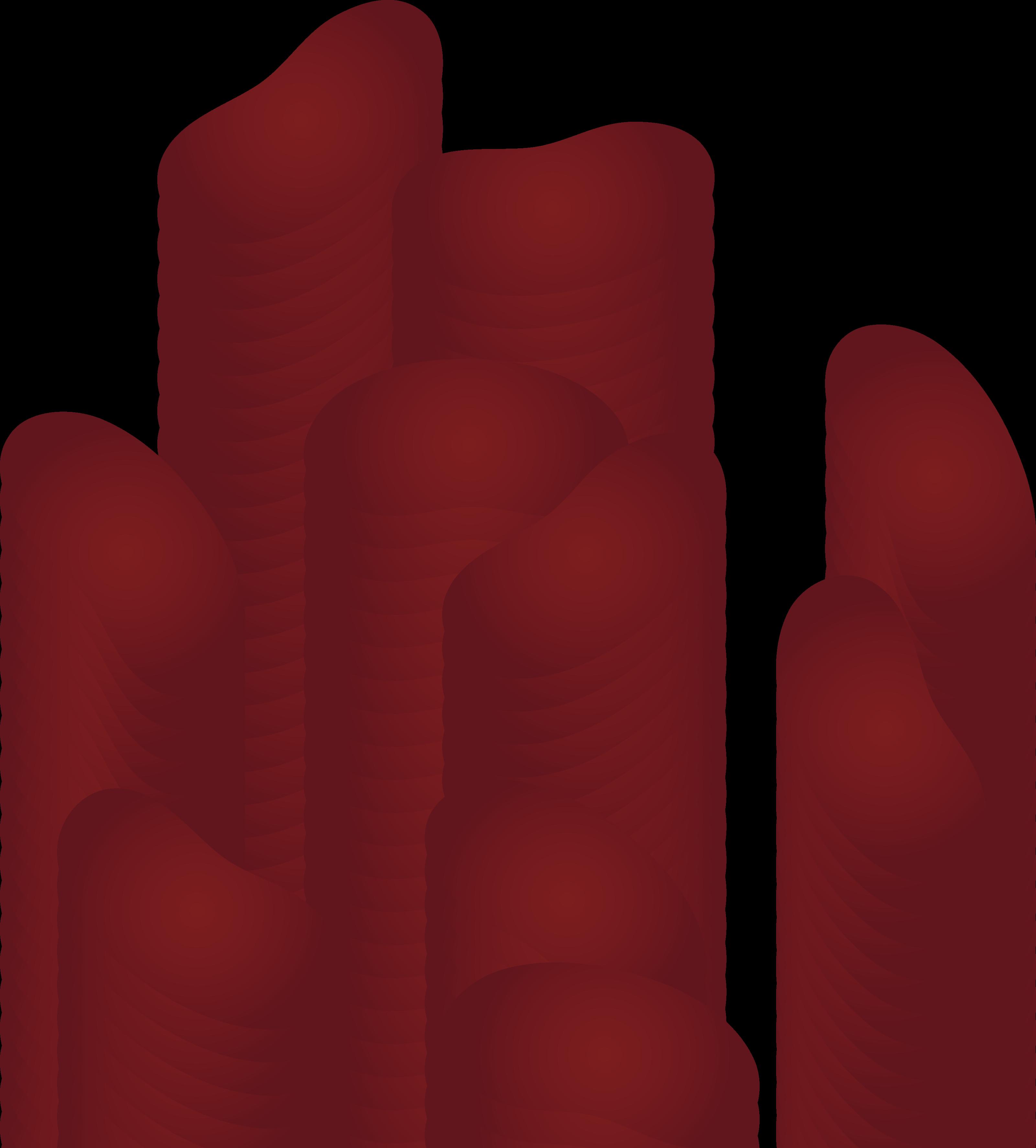 Kidney beans clipart jpg black and white Scattered Kidney Beans - Free Clip Art jpg black and white