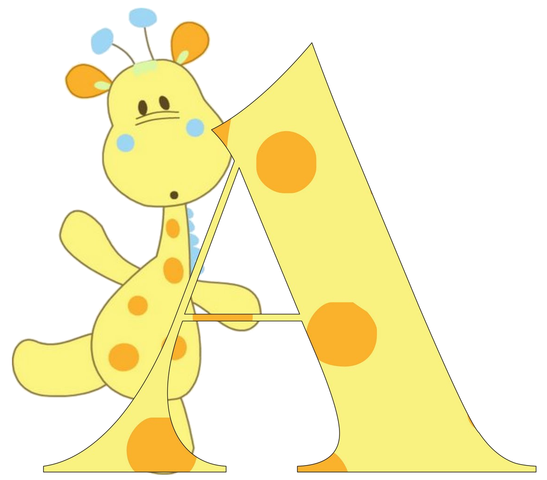 Kids alphabet letters clipart vector royalty free Pin by Liza O. on Betűk-Számok | Pinterest | Alphabet letters, Clip ... vector royalty free