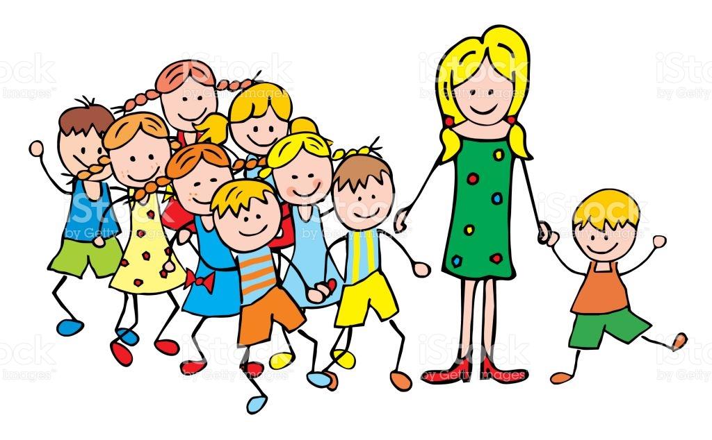 Kids and teacher clipart clip art transparent library Teacher clipart for kids 4 » Clipart Station clip art transparent library