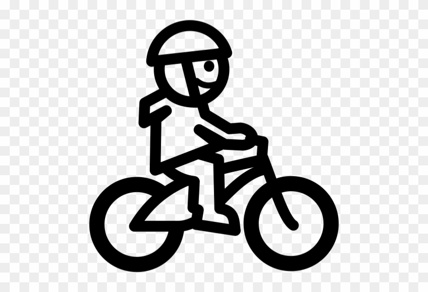 Kids bike clipart clip art library download Kids Bike Trade Up Program - Bicycle Clipart (#1461622 ... clip art library download