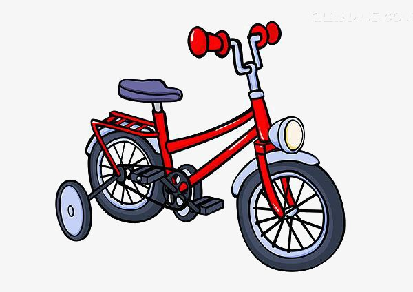 Kids bike clipart graphic transparent library Kids bicycle clipart 7 » Clipart Portal graphic transparent library