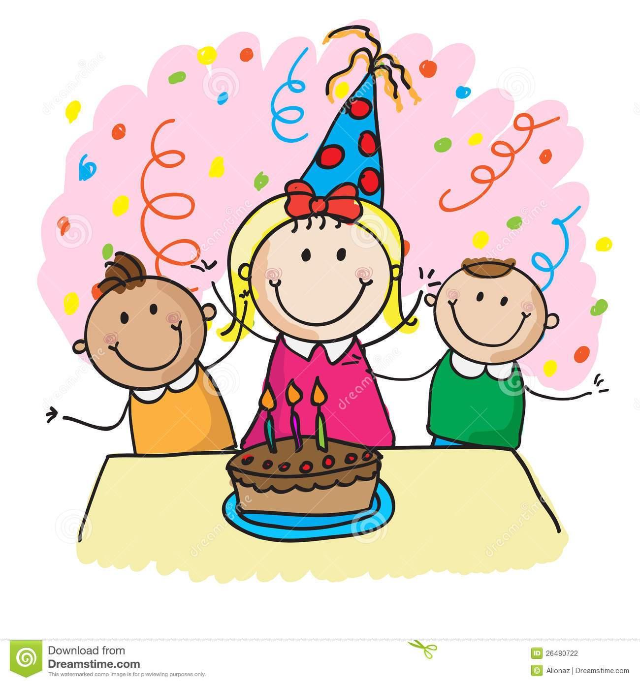Kids birthday clipart free svg transparent download Kids birthday clipart free 3 » Clipart Portal svg transparent download