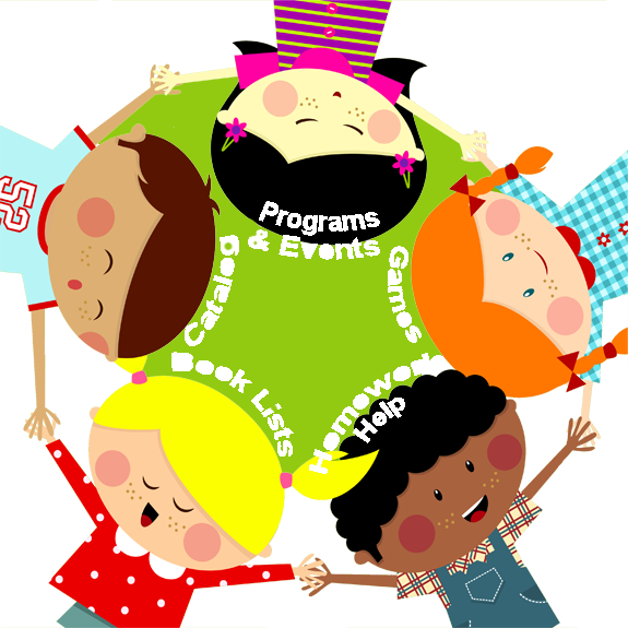 Kids book club clipart image freeuse download Kids image freeuse download