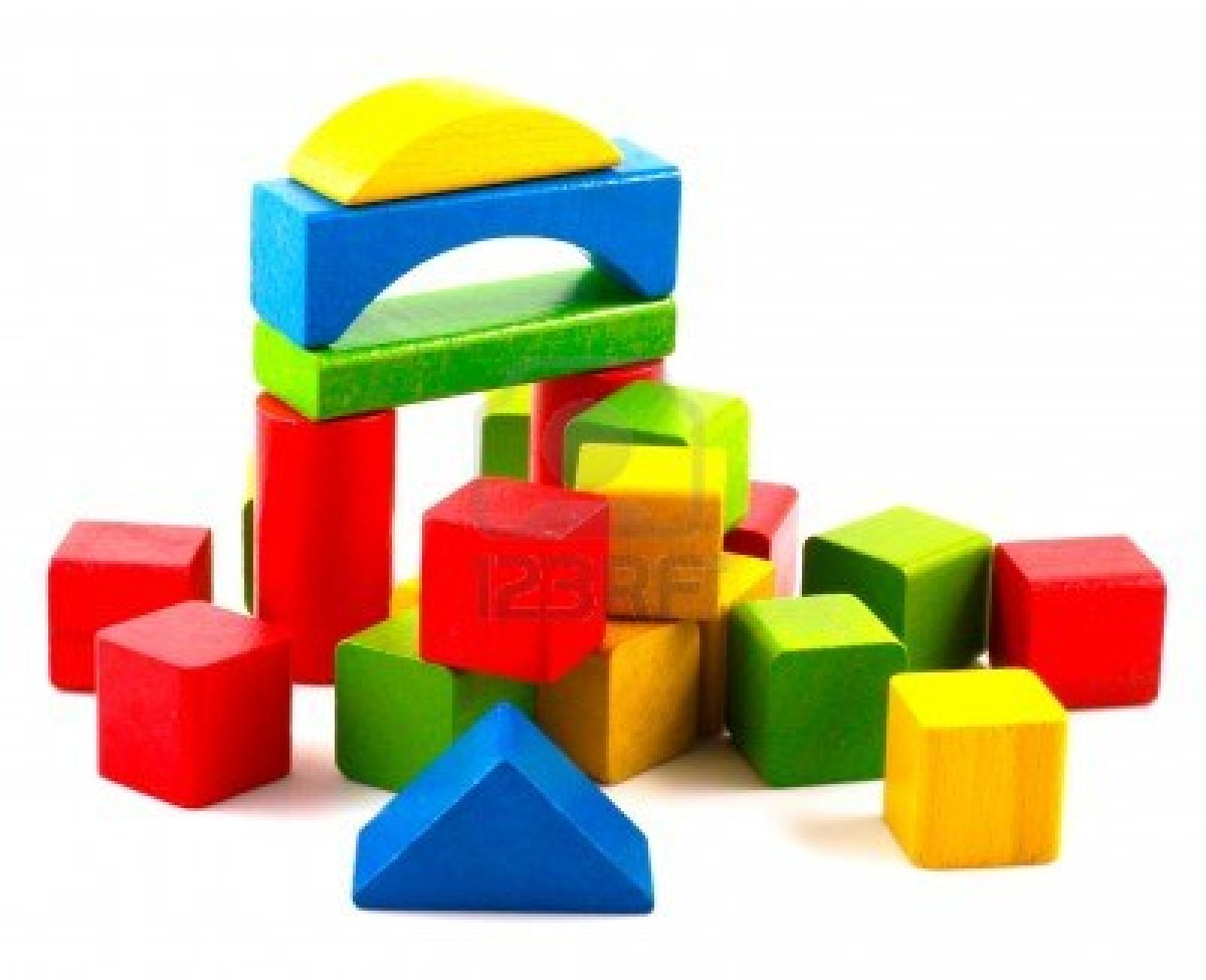 Kids building blocks clipart picture library stock Building Blocks Clipart - Clipart Kid picture library stock