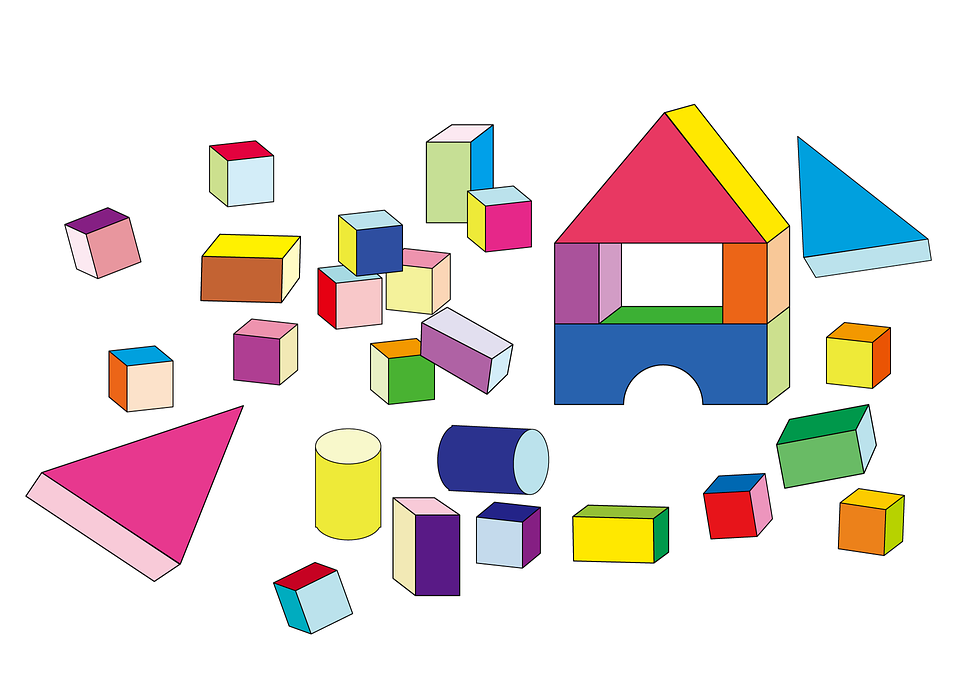 Kids building blocks clipart png transparent stock Building, Blocks - Free images on Pixabay png transparent stock