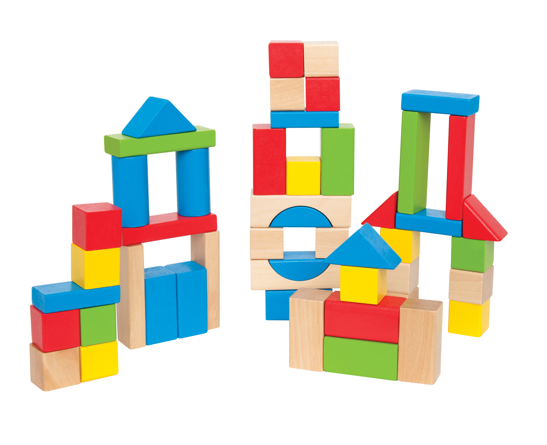Kids building blocks clipart vector freeuse library Wooden Blocks Clipart - Clipart Kid vector freeuse library